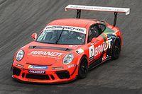 Porsche Carrera Cup: Paludo lidera treino livre antes de classificação
