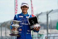 Igor Fraga dá show, brilha na Nova Zelândia e conquista título da Toyota Racing Series