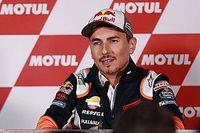 三届MotoGP世界冠军洛伦佐宣布退役