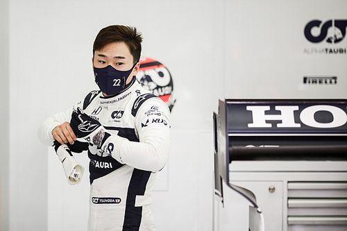 """تسونودا """"يساهم بالفعل"""" في تطوير سيارة ألفا تاوري في الفورمولا واحد"""