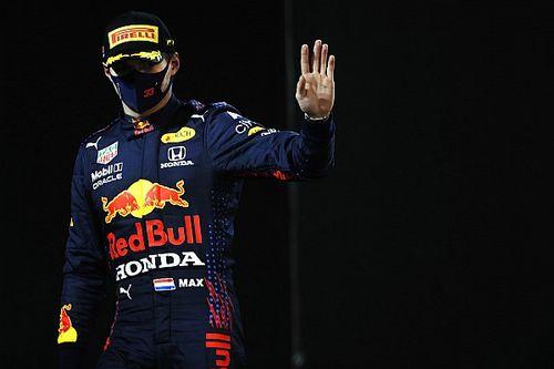 Verstappen: nem változtam sokat, de megértettem az F1 lényegét
