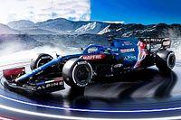 VIDEO: Alle hoogtepunten uit de F1-teampresentatie van Alpine