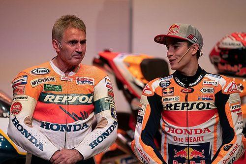 """Doohan: """"Márquez no está en forma y la Honda no es la moto que era"""""""