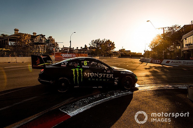 Supercars Mustang 'better than we thought' – Reynolds