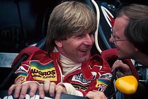 Formel 1 Historie Vor 32 Jahren: Manfred Winkelhock stirbt nach Unfall