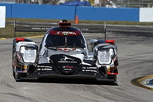 IMSA News Neel Jani: Rebellion Racing