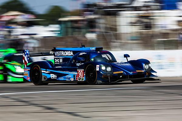 Sebring 12h: Corvette, Porsche y Ford pelean por la victoria