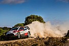 【WRC】ラトバラ「もし表彰台に立つ事ができたならば上出来」/イタリア1日目