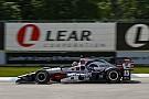 Наживо: трансляція кваліфікації перед другою гонкою IndyCar у Детройті
