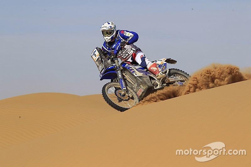 De Soultrait gana el Rally Merzouga tras imponerse en la última etapa