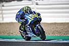 MotoGP: Motorrad von Suzuki besser als seine Ergebnisse