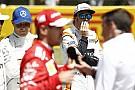 Stop/Go Alonso is meglepődött Vettel tettén!
