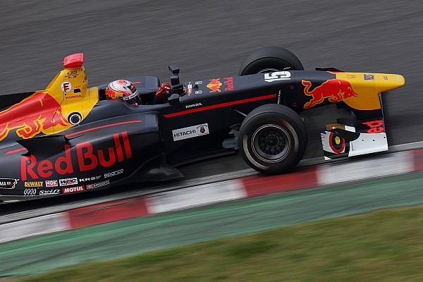 Super Formula News Rennen abgesagt: Pierre Gasly verpasst Super-Formula-Titel