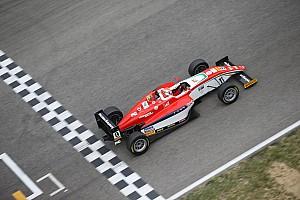 Formula 4 Ultime notizie Armstrong rafforza la leadership, Lorandi primo nel Rookie Trophy