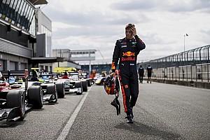 GP3 Новость Red Bull исключили гонщика GP3 из молодежной программы