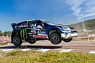 World Rallycross Sweden WRX: Kristoffersson leads Solberg after qualifying