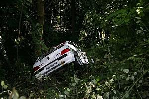 CIVM Ultime notizie Tragico incidente al Trofeo Vallecamonica, muore un commissario
