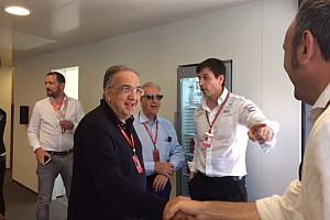 Формула 1 Новини У Mercedes виступили на захист президента Ferrari