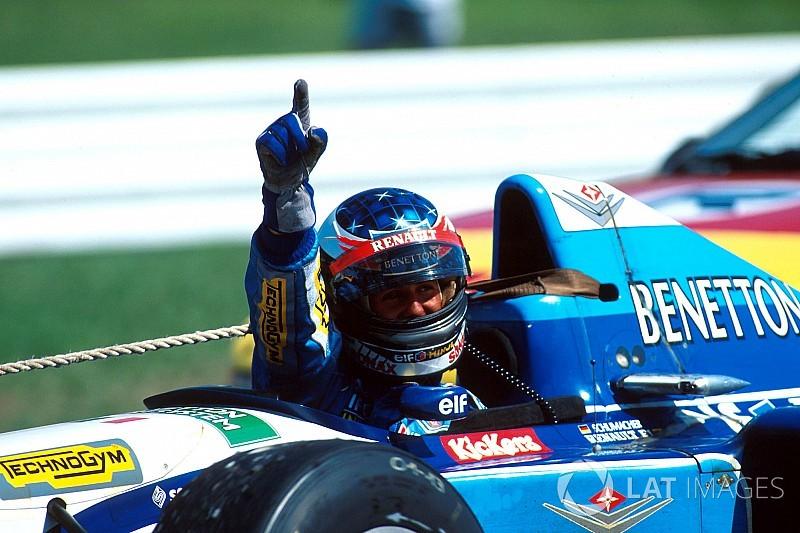 Ex-Teamkollege: Hamilton kann Schumacher-Rekorde brechen