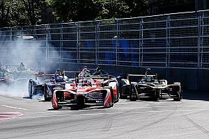 Formula E BRÉKING A Haas csapatfőnöke szerint a Formula E nem jelent majd fenyegetést az F1-re
