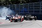 Formule E La Formule E veut maintenant attirer des constructeurs américains et japonais
