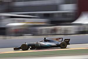 F1 Noticias de última hora Mercedes y el