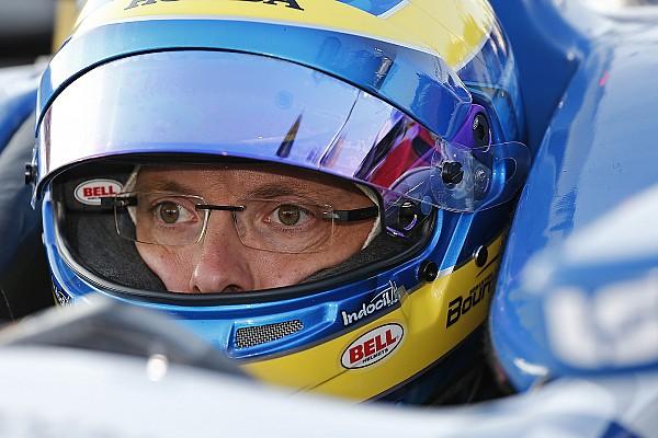 IndyCar La verdadera recuperación de Bourdais comienza esta noche