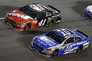 NASCAR Cup Stewart-Haas Racing could look a bit different in 2018