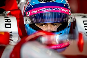F3 Europe Breaking news Formula Renault driver Defourny gets VAR F3 chance