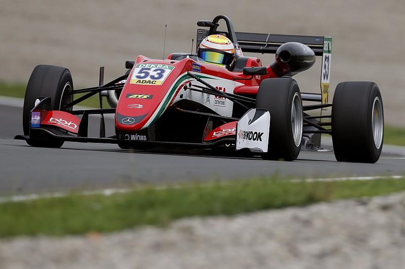 Євро Ф3 у Зандворті: Ілотт виграв другу гонку, Норріс - лідер сезону