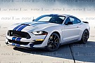 Automotive 2019 Shelby Mustang GT500 could debut next month in Chicago