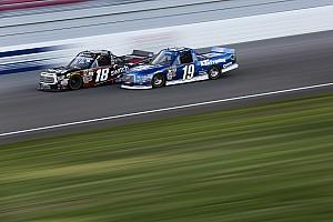 NASCAR Truck Breaking news Mike Hillman Jr. joins Kyle Busch Motorsports after leaving BKR