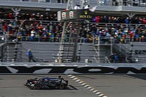 IMSA Breaking news Ricky Taylor defends Rolex 24-deciding Albuquerque clash