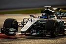 Barcelona F1 test: Bottas sets quickest 2017 time yet