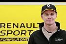 Hülkenberg hoopt in 2017 voor verrassingen te kunnen zorgen met Renault