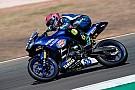 World Superbike WorldSSP300 Portugal: Masalah elektronik, Galang Hendra tak finis