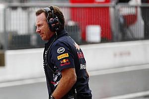 F1 Noticias de última hora Horner cree que los motores Mercedes y Ferrari dominarán hasta 2021