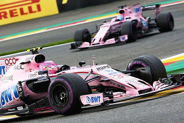 Forma-1 Motorsport.com hírek A Force India 2016-ban veszteséget termelt