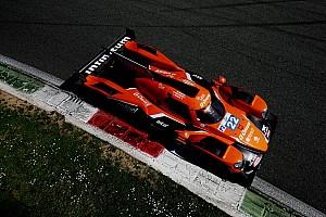 European Le Mans Crónica de Carrera Memo Rojas gana en Monza en la ELMS
