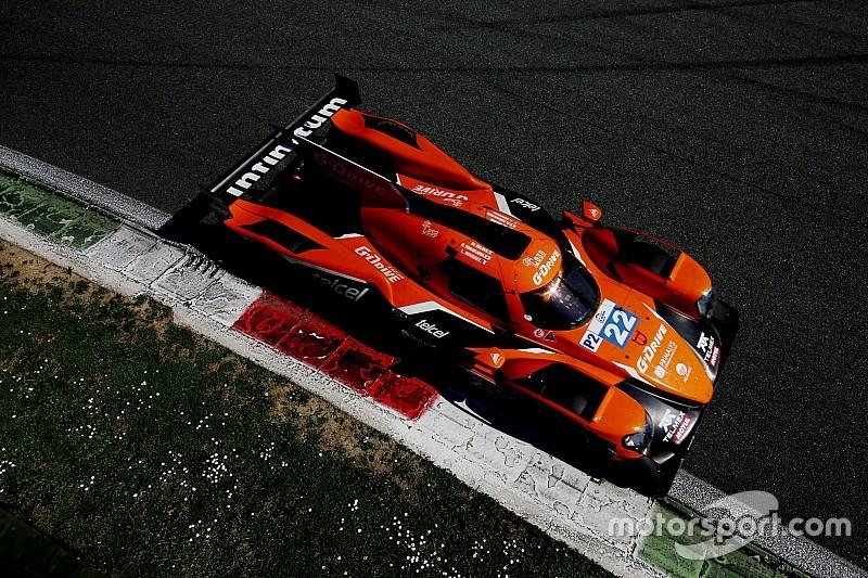 Memo Rojas gana en Monza en la ELMS