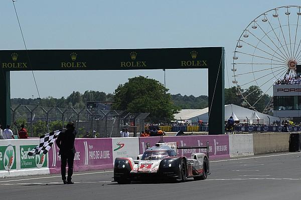 Brendon Hartley: Le-Mans-Sieg wertvoller als Formel-1-Debüt