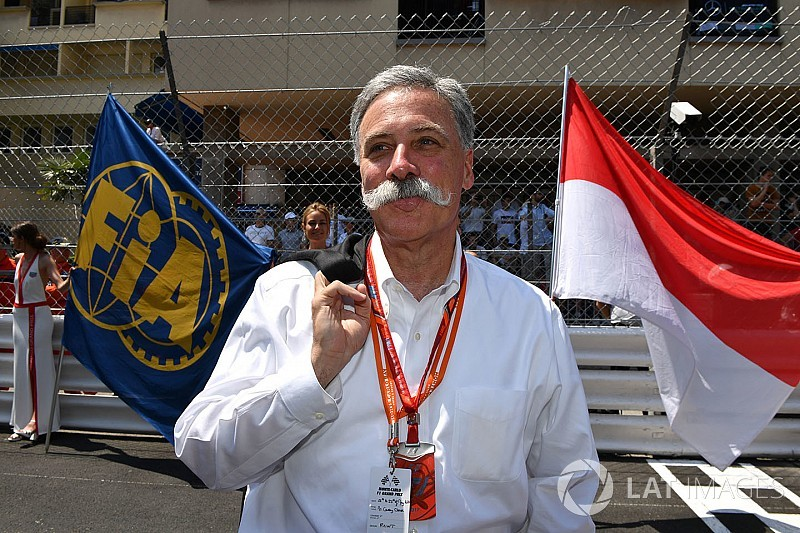 Liberty planeja impor teto de gastos a equipes na F1 em 2021