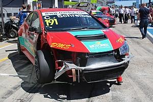 Al Nordschleife tragico weekend per la Rikli Motorsport
