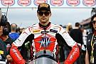 WSBK Leon Camier será piloto oficial Honda en el WorldSBK 2018