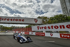 IndyCar Breaking news Firestone extends GP of St. Pete title sponsorship
