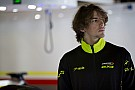 FIA F2 Merhi to replace Coletti in Campos F2 line-up