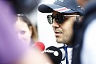Massa usará casco especial para Spa