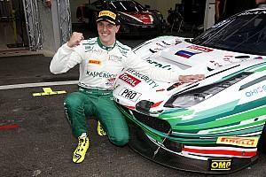 BES Qualifiche James Calado e la Ferrari in pole alla 24 Ore di Spa