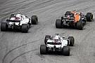 Формула 1 Десять главных обгонов Формулы 1 в 2017 году: видео