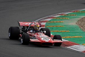 Retro Nieuws Toestand gecrashte coureur op Circuit Zandvoort onveranderd